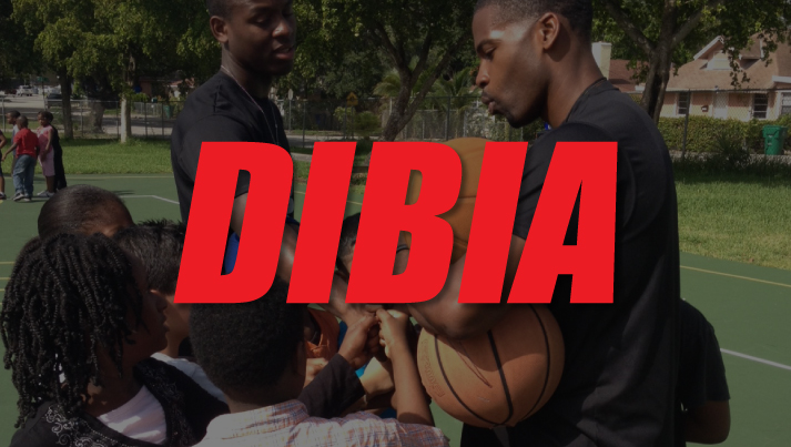 Sharpen your skills at Dibia basketball clinic