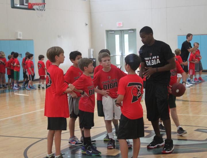 2013 DIBIA Skills Camp – Miami
